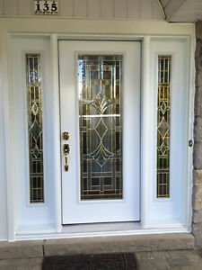 """Ending Fall Sale! Now's the time for Door & Window Quote!"
