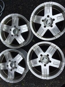 18 inch RIMS for sale. REDUCED to $380