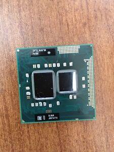 Intel P6100 2ghz scrap CPU