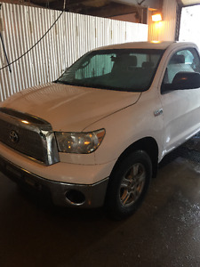 2008 Toyota Tundra sr5 Other