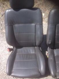 Calibra or Corsa seats for sale