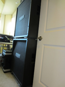 NEW CUSTOM MESA STRAIGHT/SLANT RECTO OVERSIZED 4x12 CABINETS
