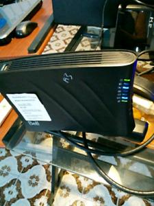 Sagemcom modem fast 2864