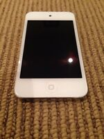 IPod Touch 4th Generation White