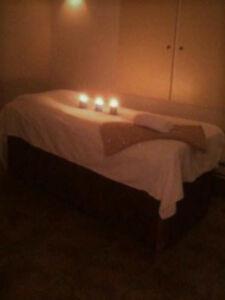 Enjoy the best Thai massage in town