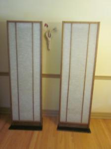 Magnaplaner Speakers