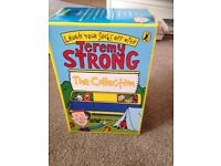 Jeremy Strong collection