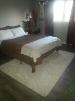 Furnished Room available for rent in Melville Yorkton area