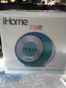 ihome color changing