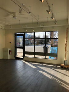 PORT CREDIT - STUDIO SPACE FOR RENT BY THE HOUR