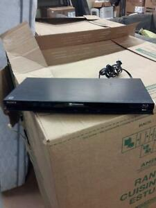 *** USED *** SONY 3D BLU RAY PLAYER   S/N:0170265028   #STORE509