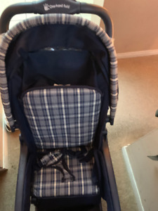 Mint Condition Double Twin Stroller​