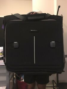Suit bag - luggage