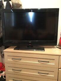 "Bush 32"" TV LCD, HD Ready"
