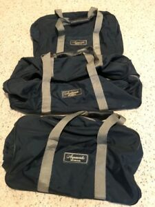 Honda Motorcycle trunk and saddle bags