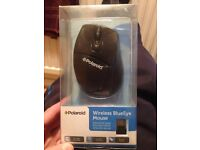 Wireless BlueEye mouse -Brand new in box!!