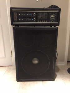 Peavey Mark IV Bass Amp