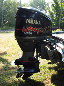 Yamaha Outboard 300hp for sale