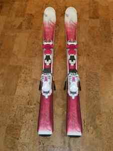 Child's Volkl Downhill Skis (100cm)