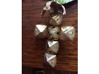 Masonic gold orb