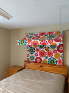 Canopy for Queen Size Bed