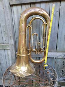 damage Tuba
