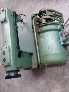 industrial sewing machine / Consew - 220