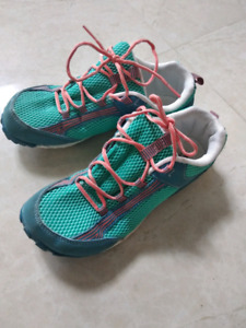Merrell shoes youth