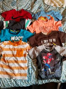 2t boys clothing lot (2 of 2)