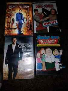 Tons of movies and TV shows  Kitchener / Waterloo Kitchener Area image 4