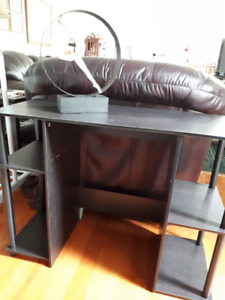 "Handy Sized Desk - 38.5"" Wide, 28.5"" High and 16"" Deep"