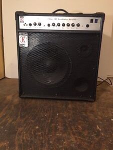 Nemesis N12S Silver Series Bass Combo Amp