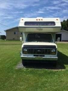 Motor Home in mint condition!  WE HAVE LOWERED THE PRICE!