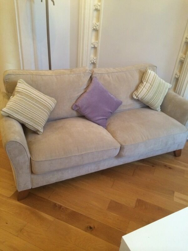 Fabric sofa and chair for sale in warley essex gumtree for Fabric sofas for sale