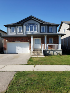3 BDRM House For Rent Near Boardwalk, Kitchener
