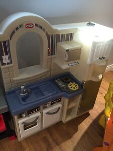 Play Kitchen Buy Or Sell Toys Amp Games In Ottawa Kijiji
