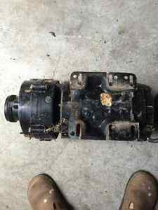 Hot tub pump OBO