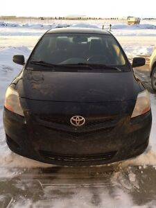 2007 Toyota Yaris ***ENGINE AND TRANNY REPLACED AT 220 000km***