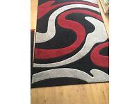 Large rug (SOLD)