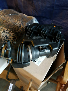 2011 ford f150 eco boost intake