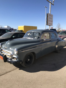 Classic 1950 Chev Deluxe REDUCED