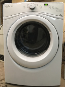 Selection of Dryers  warranty/delivery available