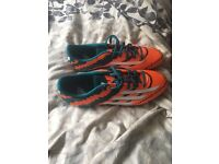 Football boots for sale!