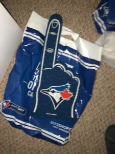 Jays foam finger
