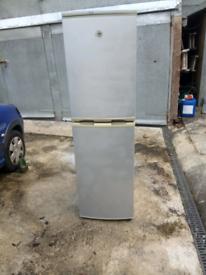 Zanussi large frost free fridge freezer
