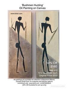 Art - Prices Negotiable Edmonton Edmonton Area image 6