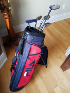 Youth Golf Clubs Right-handed