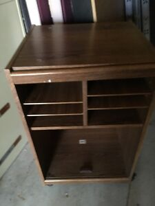 Printer or Coffee Stand for SALe