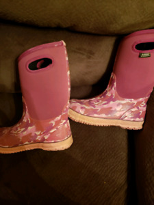 Bigs Boots