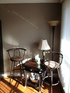 Share with 2 Bedrooms and 2 Bathrooms Furnished Condo Ave July 1